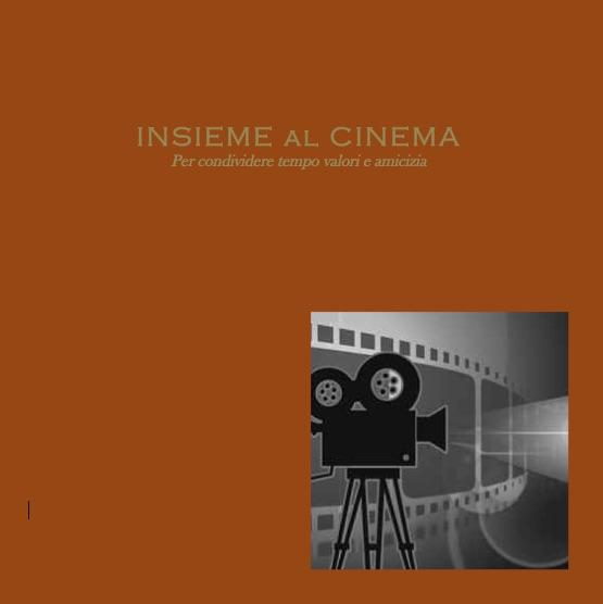 Insieme al Cinema