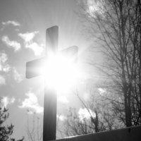 La luce e venuta nel mondo