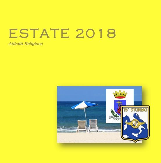 Estate 2018