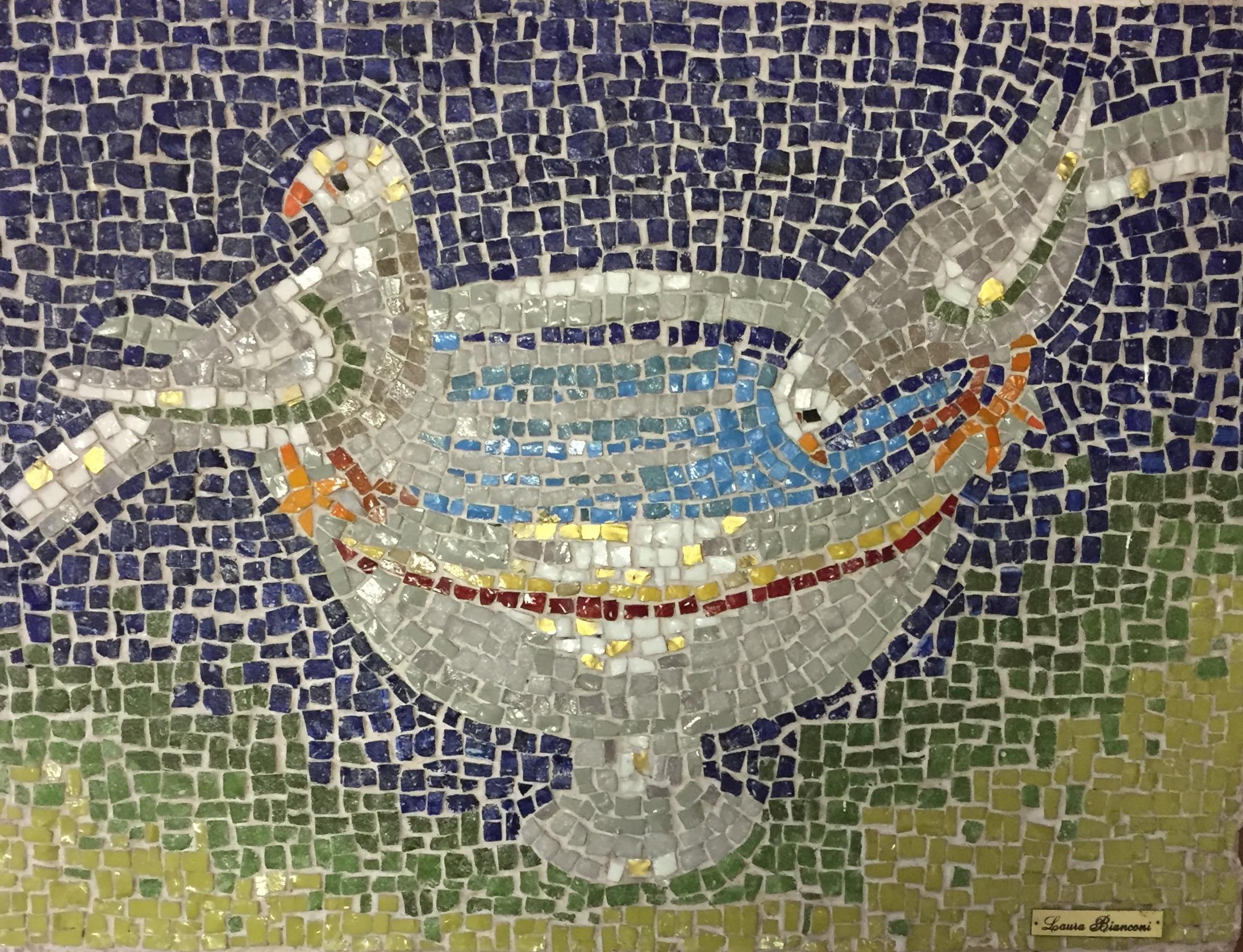 Mosaico di laura Bianconi copia