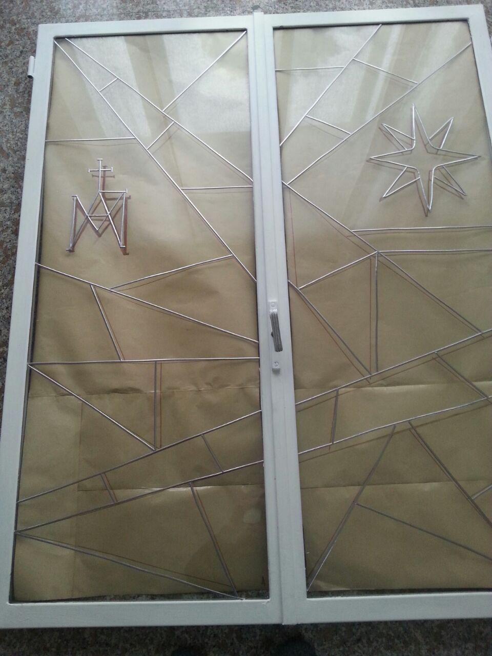 lavori vetrate