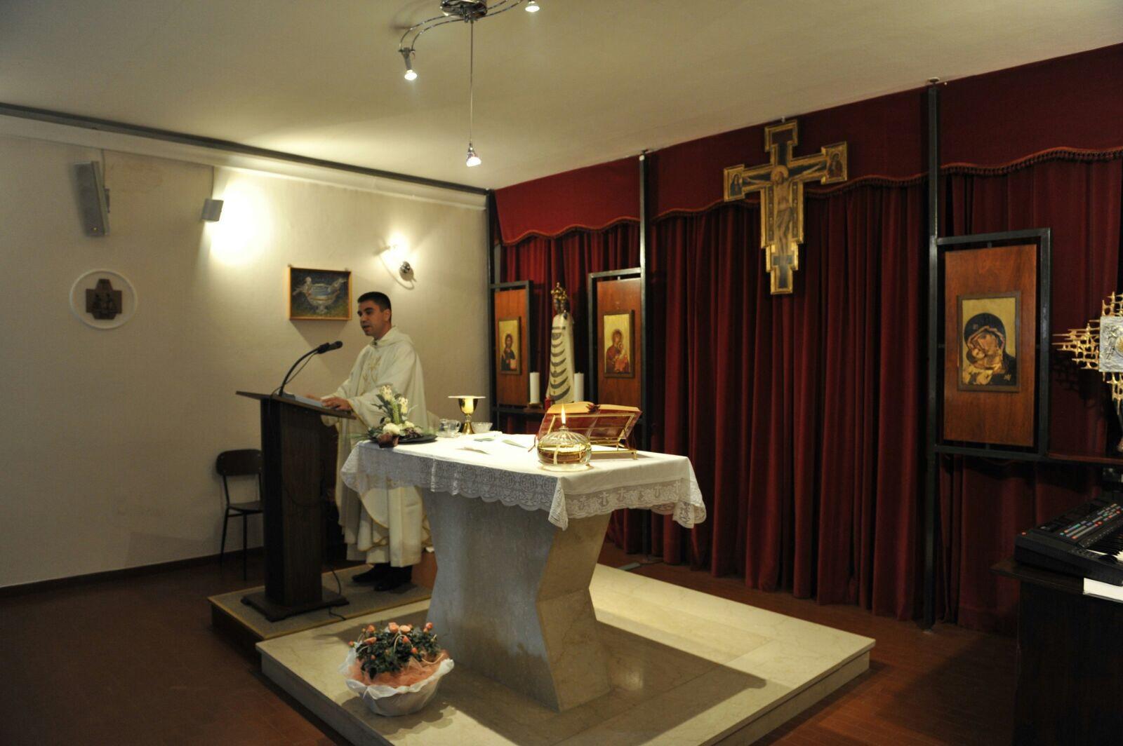la nostra Chiesa prima del 2010