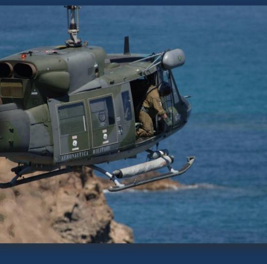 """""""Se vuoi la pace prepara la pace"""": Militari come ministri della sicurezza"""