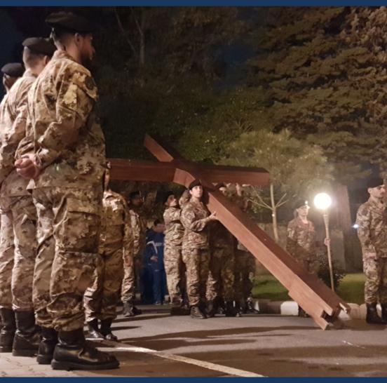 Militari e Cristiani