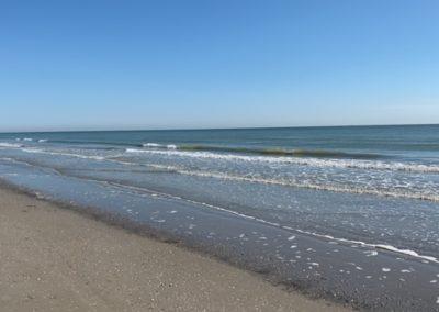 Spiaggia di tagliata